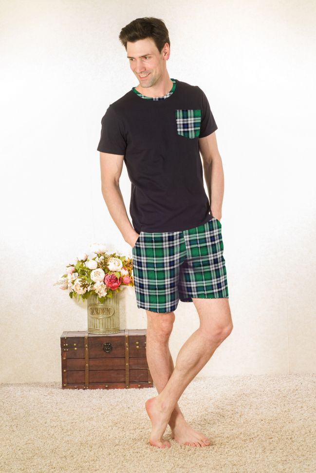 Новинки мужской одежды на 1ttd.ru