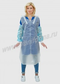 Поварская одноразовая одежда