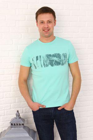 Стильные футболки для мужчин на 1TTD.RU