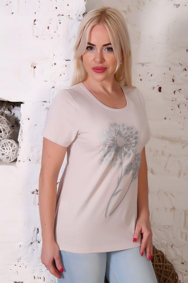 Новое поступление женских футболок на 1ttd.ru
