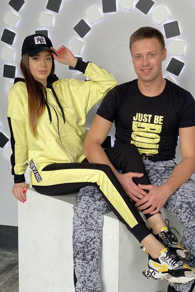 Новая яркая коллекция спортивной одежды на 1TTD.RU