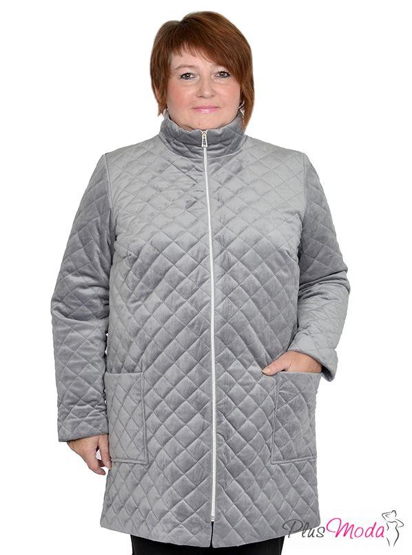 Новинки одежды больших размеров для женщин на 1ttd.ru